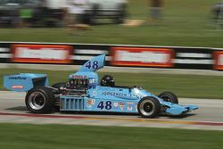 #48 1975 AAR Eagle: Tom Malloy