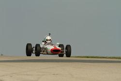 #41 1968 Alexis Mk14: Sam Smith