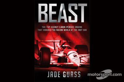 Jade Gurss kitabı