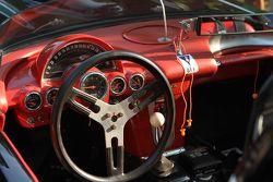 Sunset Corvette