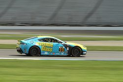#99 Automatic Racing Aston Martin: Rob Ecklin Jr., Steve Phillips