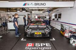 BMW Team Schnitzer BMW M4 DTM de Bruno Spengler