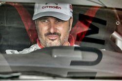 Yvan Muller, Citroën C-Elysee WTCC, Citroën Total WTCC