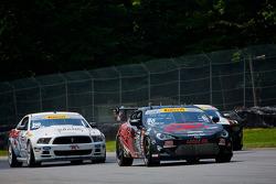#86 Ken Stout Racing, Inc. Scion FR-S: Robert Stout