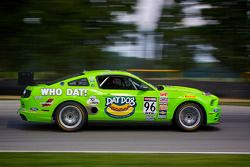 #96 Capaldi Racing Ford Mustang Boss 302S: Brad Adams
