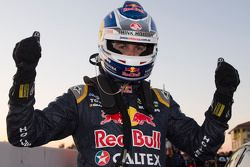 Vainqueur: Jamie Whincup, Red Bull Holden
