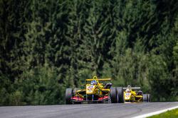 Tom Blomqvist, Jagonya Ayam ve Carlin Dallara F312 Volkswagen
