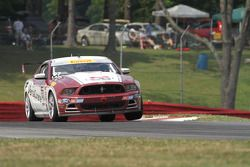 Mitch Landry, Mustang Boss 302s