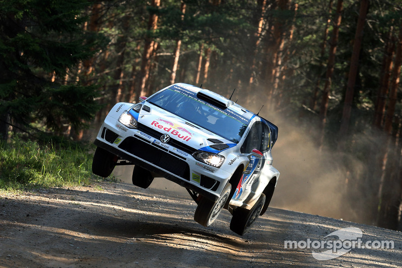 #19: Rallye Finnland 2014