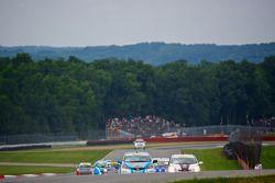 PWC TCA/TCB Race Start