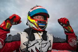 Winnaar James Courtney, Holden Racing Team