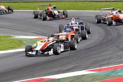 Max Verstappen, Van Amersfoort Racing Dallara F312 Volkswagen