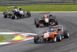 Tatiana Calderon, Jo Zeller Racing Dallara F312 - Mercedes