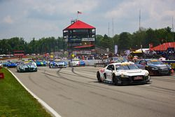PWC GT Race Start