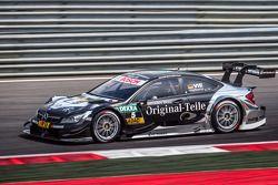 Christian Vietoris, HWA DTM Mercedes AMG C-Coupé