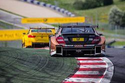 Pascal Wehrlein, HWA, DTM Mercedes AMG C-Coupé