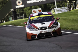 #79 Westlake Motorsport Seat Supercopa: Chris Hayes, Andrew Thompson