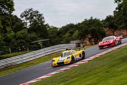 #7 MacG Racing Ultima GTR GT3: Jonny MacGregor, Jamie Smyth