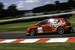 #68 Zest Seat Supercopa: Robert Taylor, Gary Coulson