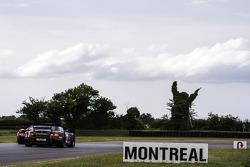 #88 Triple 888 BMW Z4 GT3: Lee Mowle, Joe Osbourne