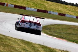 #80 日产 GT学院 日产 GT-R GT3: 克里斯·霍伊爵士, 沃尔夫冈·赖普
