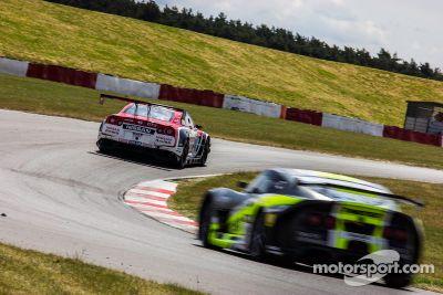 British GT: Snetterton