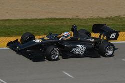 Tristan Vautier test de Dallara IL-15