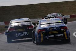 Lea Wood, Houseman Racing jaagt op Aiden Moffat, Laser Tools Racing