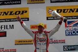 第三名 Gordon Shedden