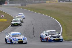 Dan Welch, STP Racing with Sopp + Sopp and Tom Ingram Speedworks
