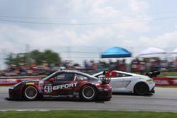 Michael Mills, Porsche GT3R