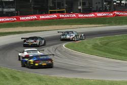 Tim Pappas, 梅赛德斯-奔驰SLS GT3