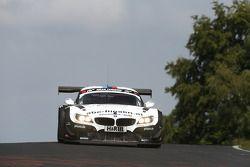 #20 BMW Sports Trophy Team Schubert, BMW Z4 GT3: Dominik Baumann, Thomas Jäger, Max Sandritter, Jens Klingmann