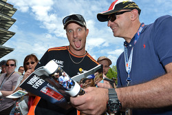 Colin Edwards, NGM Forward Racing