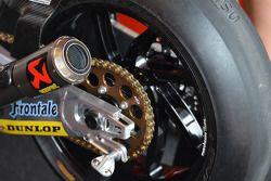 MotoGP; detalhe