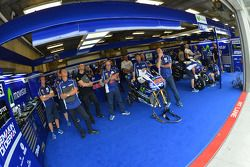 Yamaha garagem