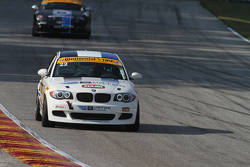 #22 Burton Racing BMW 128i: Greg Strelzoff, Connor Bloum