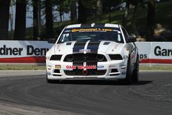 #78 Racers Edge Motorsports Mustang Boss 302R GT: Lucas Bize, David Levine