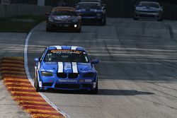 #48 Fall-Line Motorsports BMW M3 Coupe: Shelby Blackstock, Andrew Longe