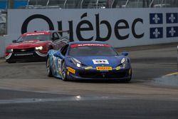 #91 Ferrari: Guy Leclerc