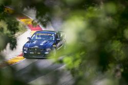 #15 Multimatic Motorsports 野马 Boss 302R: 杰德·比福德, 斯科特·马克斯威尔