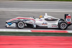 Alexander Toril, ThreeBond with T-Sport Dallara F312 NBE