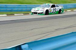 Alex Bowman, BK Racing Toyota