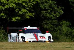 #78 Starworks Motorsport Riley Honda: Scott Mayer, James Hinchcliffe
