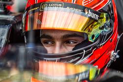 Esteban Ocon, Prema Powerteam Dallara F312 Mercedes