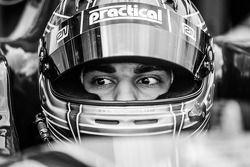 Roy Nissany, kfzteile24 Mücke Motorsport Dallara F312 梅赛德斯