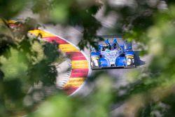 #09 RSR Racing ORECA FLM09: 邓肯·恩德, 布鲁诺·容凯拉