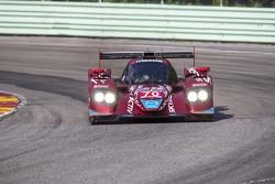 #70 SpeedSource Mazda Mazda: Sylvain Tremblay, Tom Long