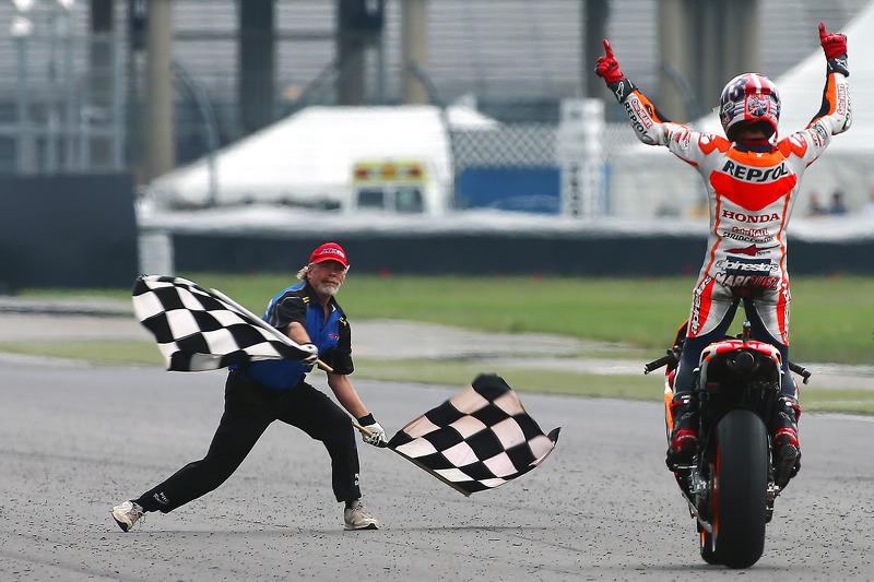 2014: GP de Indianápolis (MotoGP) - IMS