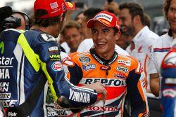 Vencedor da corrida Marc Marquez, Repsol Honda Team